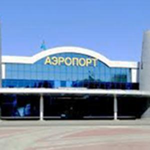 Аэропорты Онегы