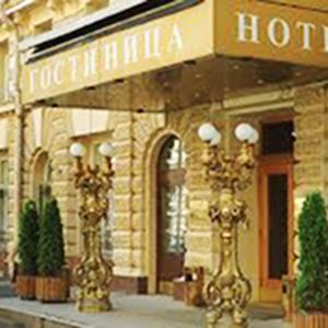 Гостиницы Онегы