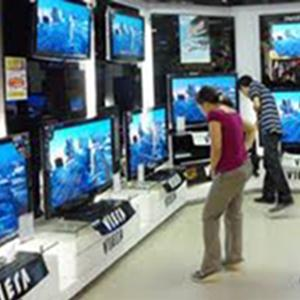 Магазины электроники Онегы