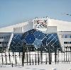 Спортивные комплексы в Онеге