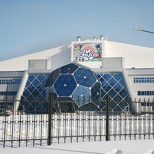 Спортивные комплексы Онегы