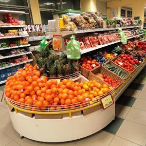 Супермаркеты Онегы