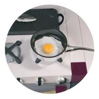 Кафе Беломорочка - иконка «кухня» в Онеге